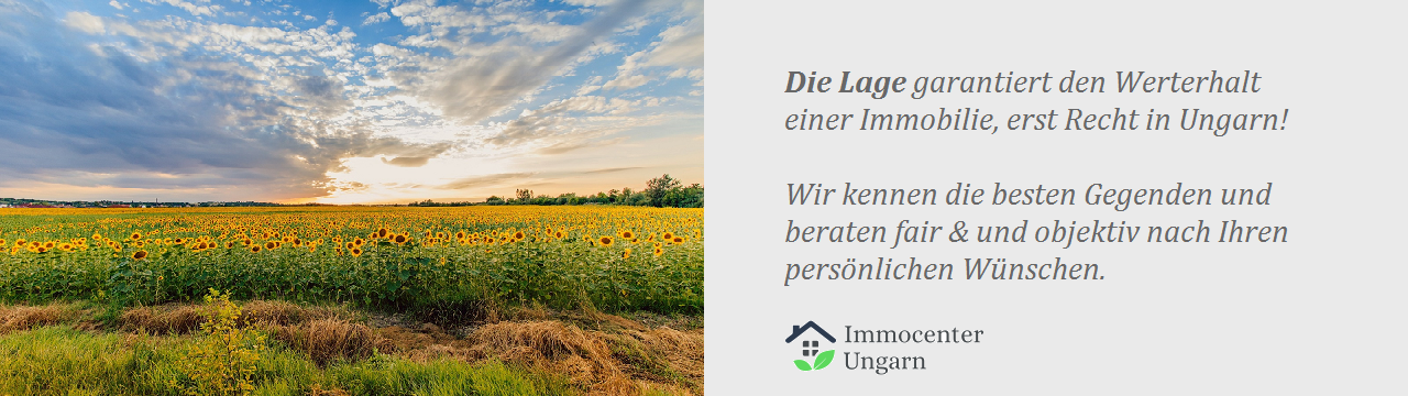 Immocenter Ungarn  |  Hotel Consulting Meyer Kft
